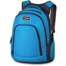 AUTHENTIC DAKINE 101 BLUE LAPTOP BACKPACK - 29 LITRE. NWT. RRP $129-95.