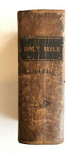 Isaac Leeser: Twenty-Four Books of the Holy Scriptures: Translated 1877-1878