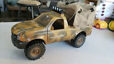Lanard 1:18 Field Transport Unit Pickup Truck Dela1036 toy/collectible