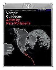 Vampir cuadecuc BLU-RAY NUEVO Blu-ray (secondrunbd007)