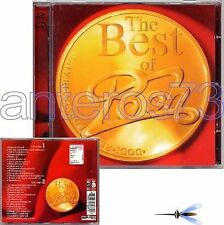 "POOH ""THE BEST OF POOH"" RARO DOPPIO CD FUORI CATALOGO"