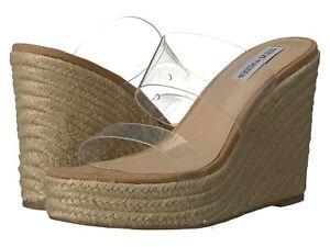 Woman's Heels Steve Madden Sunrise Wedge Sandal