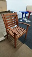 Samson Armchair by LI-LO LEISURE PRODUCTIONS. New in box.