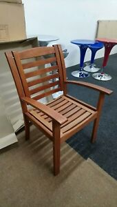 Samson outdoor/indoor Armchair by LI-LO LEISURE PRODUCTIONS.