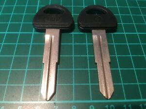 Suzuki Swift u. Vitara Bj. 1989 - 94 -  Schlüsselrohling KRAGA JP237