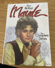MAUDE THE COMPLETE SERIES Region 1 DVD,US Import