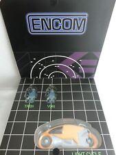 Kubrick Tron SET(A) Tron Yori Light Cycle Encom Medi Com Toy Figure New F/S