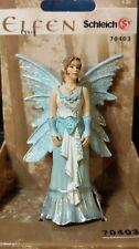 NEW Schleich 70403 Winged Sun Elf Eyela Fairy Figurine Fantasy Bayala RARE NIB