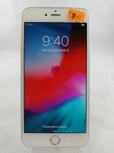 Apple IPHONE 6+ A1522 16GB T-Mobile Only Inteligente Móvil Ios 12.4.8 T800