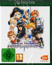 Tales Of Vesperia Definitive Edition - Xbox ONE - Neu & OVP