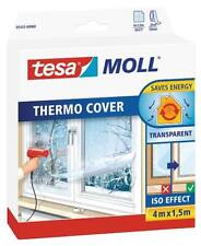 Tesamoll Thermo Cover Fensterisolierfolie 4 X 1 5 M