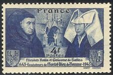 France 1943 Beaune Hospital/People/Medical/Welfare/Health/Buildings 1v (n33138)