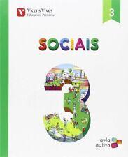 (G).(16).CIENCIAS SOCIAIS 3ºPRIM. (AULA ACTIVA) *GALICIA*