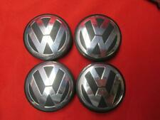 New Volkswagen 3B7 801171 Center Caps and lug nuts and lug nut lock