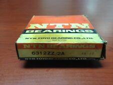 NTN 6312ZZ/2A New Bearing