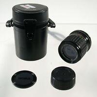 SIGMA 3,5/135 135mm F3,5 Mini-Tele Pentax K compact + mint top /14K