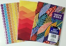 2022 Monthly Planner 6 12 In X 9 14 In Choose Your Design