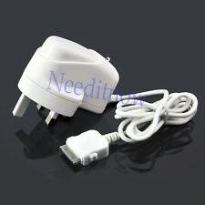 HIGH OUTPUT 1A FAST MAINS CHARGER FOR APPLE NEW IPAD IPAD2 IPAD3 IPHONE 4 4S