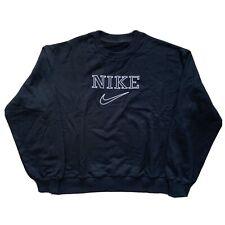 Vinatge Spellout Nike Sweatshirt | Fits like a Medium / Large