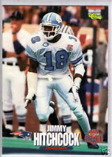 1995 Classic Draft Jimmy Hitchcock