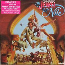 "Vinyle 33T  ""The jewel of the nile - Le joyaux du nil"""