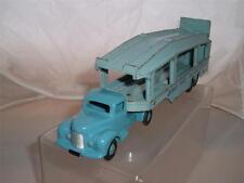 DINKY Pullmore Car Transporter paese per conversione SMART scorrere verso il basso 4 le foto