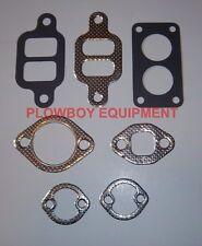AB5504R A4642R AB4728R JDS005GK Manifold Gasket Set for John Deere 50 520 530