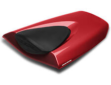 2010-11 HONDA CBR600RR VICTORY RED REAR PASSENGER SEAT COWL 10 CBR600