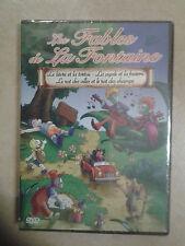 16864 // Fables de La Fontaine un spectacle de la Comedie Française DVD NEUF
