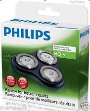 NEW PHILIPS Philishave HQ5 HQ 5 REFLEX Shaver/Razor Replacement HEADS/BLADES SET