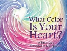 What Color Is Your Heart?