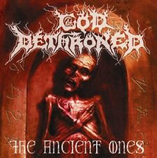 God Dethroned - The Ancient Ones [CD]