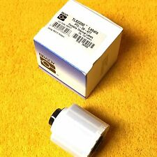 NEW    ROLL OF (750) BRADY TLS2200  PTL-28-477 PORTABLE THERMAL LABELS 18409