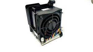 Genuine Dell Precision T5500 T7500 CPU Cooler & Fan 0W715F W715F 0W567F