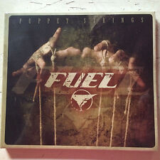 Fuel - Puppet Strings CD