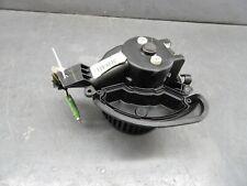 2016 Fiat Doblo 1.3 Multijet Heater Blower Motor & Resistor - DENSO