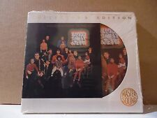 "BLOOD SWEAT & TEARS - CHILD IS A FATHER TO THE MAN- 24 KARAT GOLD DISC - ""SEALED"