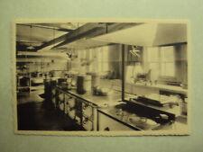 33191 - BUIZINGEN - SANATORIUM ROOS DER KONINGIN - DE KEUKEN - ZIE 2 FOTO'S