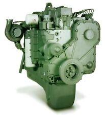 CUMMINS C SERIES A21 ENGINES SHOP REPAIR MANUAL 6C8.3 6CT8.3 6CTA8.3 On CD