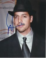 DAVID BLAINE Signed Photo w/ Hologram COA