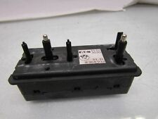 BMW 7 series E38 91-04 NS left front electric seat switch button pack 8368933