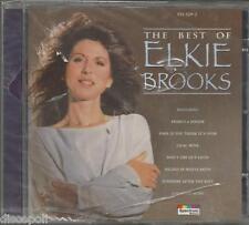 ELKIE BROOKS - The best of - CD 1995 SEALED