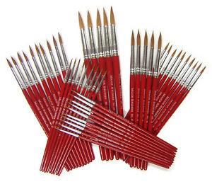 Single Fine Detail Modelling Paint Brushes Art & Model Making Multi Buy Discount