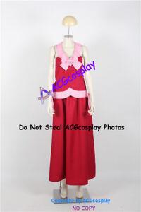Fairy Tail Mirajane Strauss Cosplay Costume acgcosplay