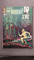 The Twilight Zone #17 (1966) FN/VF Gold Key Comics $4 Combined Shipping