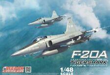 Freedom Model Kits 18002 1/48 F-20A TigerShark