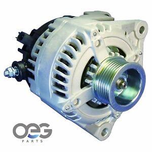 New Alternator For Chrysler Aspen V8 5.7L 07-08 210-0630 210-0636 94775 11298N