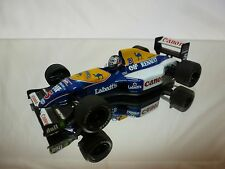 ONYX WILLIAMS RENAULT FW14 - ELF CANON - NIGEL MANSELL No 5 - F1 1:43 - GOOD