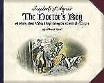 The Doctor's Boy: A Story About Valley Forge in the Winter of-ExLibrary