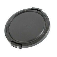 Lens Lid 77 mm Protective Cover Universal Lens Cap